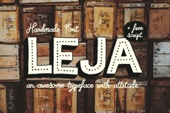 LeJa Family Product Image 1