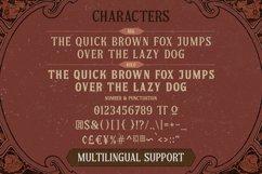Eligated - Serif Display Font Product Image 3