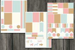 Printable Planner Templates Product Image 2