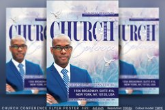 Church Flyer Product Image 1