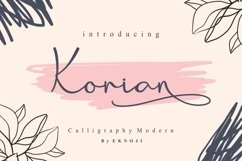 Korian Product Image 1
