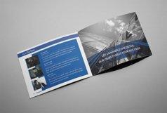 A5 Company Profile Product Image 5