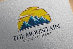 Mountain Logo Product Image 1