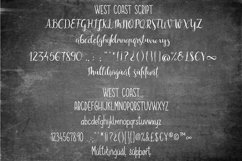 West Coast Product Image 6