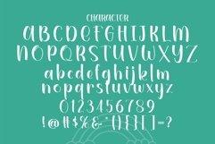 Web Font Spicero Product Image 3