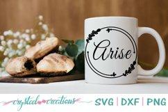 Arise Product Image 1