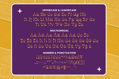 Wimpey Font Product Image 3