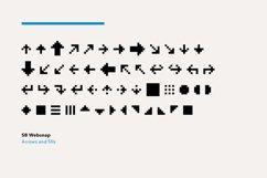 SB Websnap - Font Bundle Product Image 5