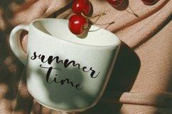 Cherry Heart Script Font Product Image 4