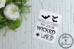 Wicked Web Product Image 1