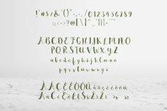 Barburka Font Product Image 3