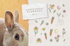 Easter Bunnies - Cute Collection Product Image 3