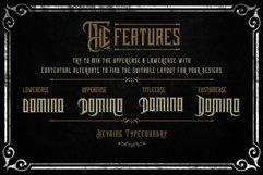 Harsh Typeface + Bonus Product Image 4