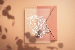 Fairytale Papercut Bundle - 16 SVG cut files Product Image 3