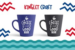 Kinglet - Cute Font Duo With Extras Product Image 2