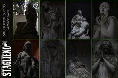 STAGLIENO#1 Funeral Art Stock Bundle Product Image 6