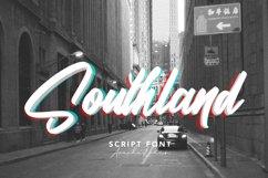 Southland - Script Font Product Image 1