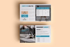 PPT Template | Business Plan - Creativity Corporate Product Image 5