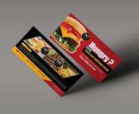 Food & Restuarant Gift Vouchers Product Image 2