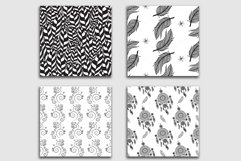 All in One Unique Seamless Patterns Collection Product Image 8