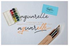 Bessita Handwriting - Script Product Image 5