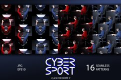 Cyber sport collection Product Image 4