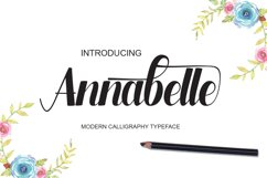 Annabelle Product Image 1
