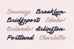 Garnite - Handwritten Script Product Image 5