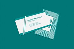 Business card Mockup Product Image 1