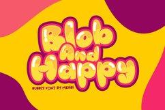 Fun Blob - Funny Kids Font Product Image 7