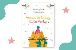 Childlet - Kids Cheerful Font Family Product Image 3