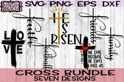 CROSS Bundle - Seven Designs Included Product Image 1