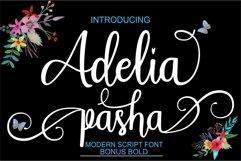 Adelia pasha Product Image 1