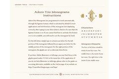 Adorn Trio Product Image 4