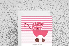 Baby Shower Invitation Templates Product Image 3