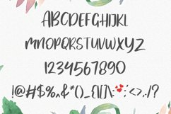 MyLove Font Product Image 10