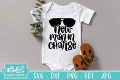 Baby SVG Bundle - Newborn SVG Cut Files - 20 Designs Product Image 6
