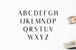 Abiah Sans Serif Font Family Pack Product Image 2