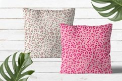 Multicolor Leopard Print Seamless Pattern Product Image 3