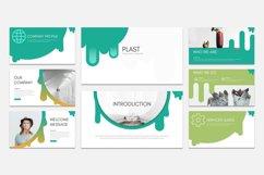 PLAST - Multipurpose Keynote Presentation Template Product Image 5