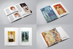 A5 Multipurpose Magazine Template Product Image 5
