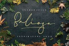 Baliosa Product Image 1