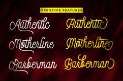 Starline script Product Image 3