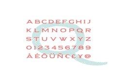 Pauraque - Serif & Sans Product Image 3