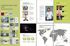 Business System Brochure Product Image 4