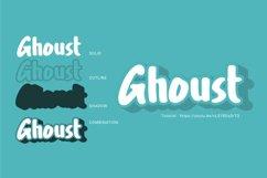 Ghoust Graffiti Product Image 2