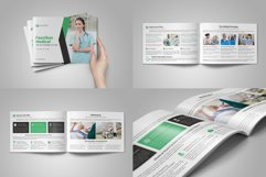 Medical HealthCare Brochure Bundle Product Image 6