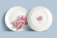 FLORA - Pretty Pions & Succulents Bundle Product Image 4