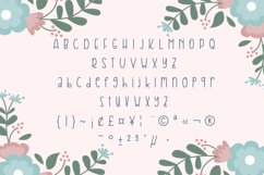 Kamilah Font Product Image 2