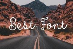 Biunal Best Font Product Image 6